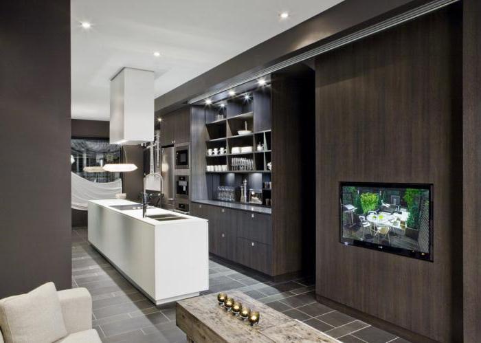 проекты умных домов