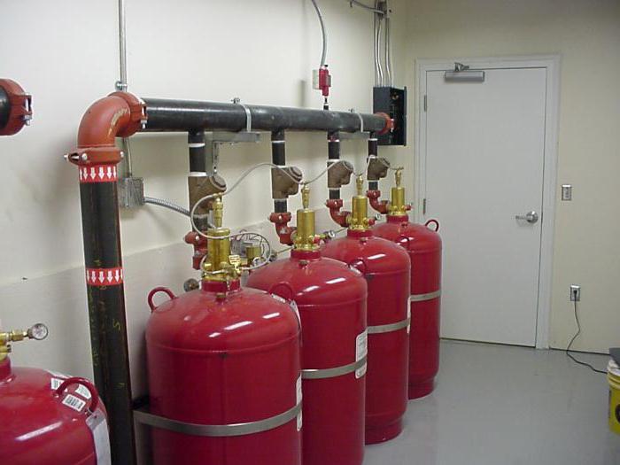 экономическое обоснование установки системы автоматического пожаротушения пример