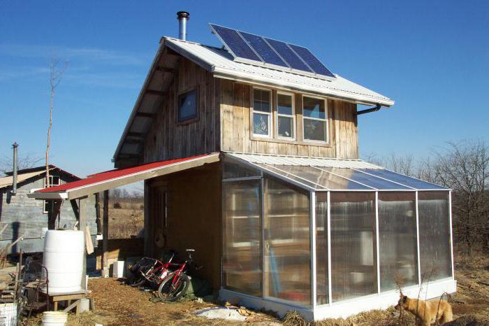 как дешево отапливать дом без газа