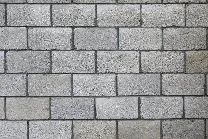 кладка стен из керамических блоков