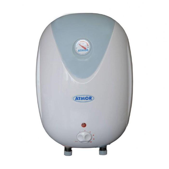 водонагреватель кварц инструкция