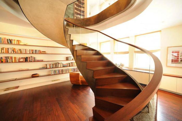 деревянные лестницы изготовление монтаж