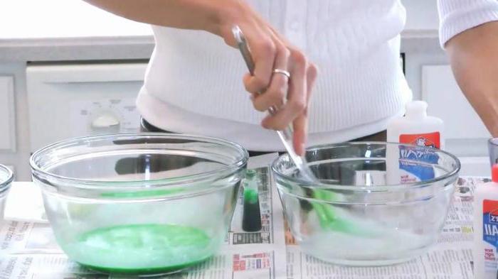 как сделать домашний клей пва