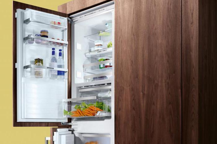 холодильник сименс ноу фрост