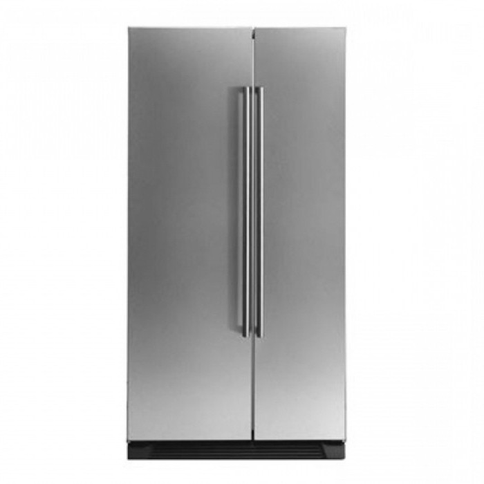 встроенные холодильники сименс
