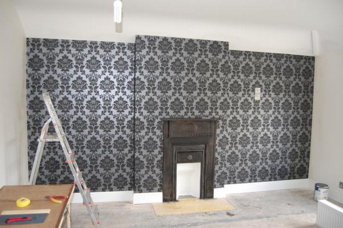 Чем отделать стены в доме