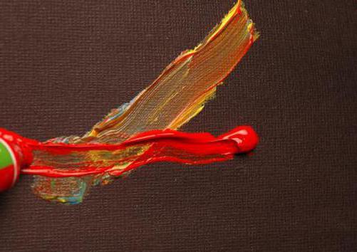 краска для полимерных покрытий