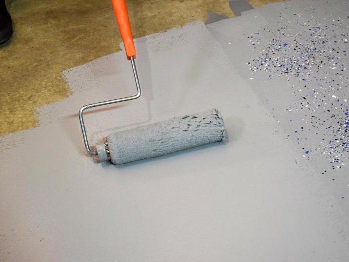 полимерная краска по металлу