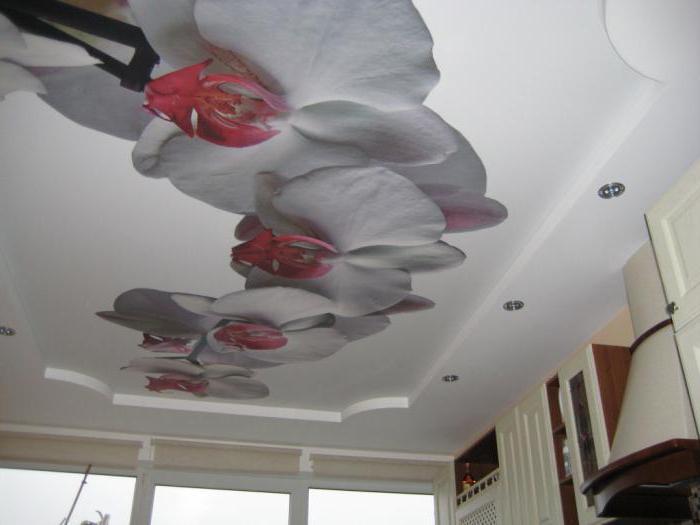 Уход за натяжными матовыми потолками