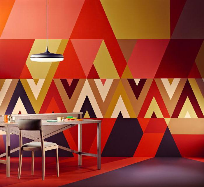 краски для стен dulux палитра цветов