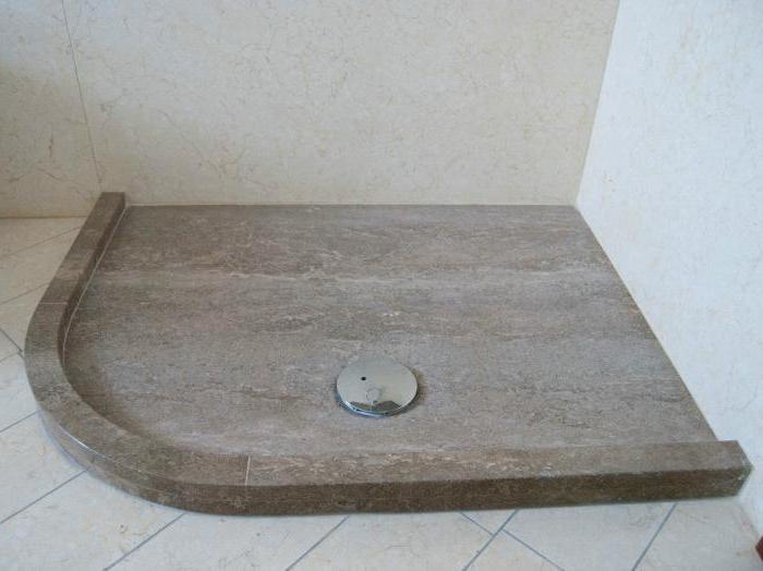 как поставить душевую кабину в деревянном доме