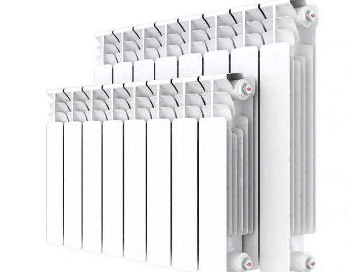 радиаторы отопления romer