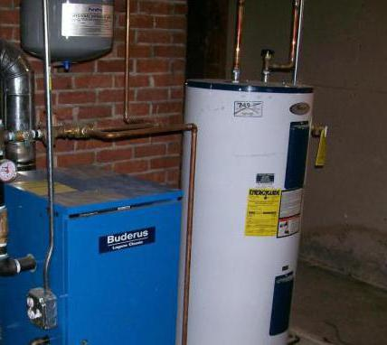 Самый экономичный электрический котел отопления для дома