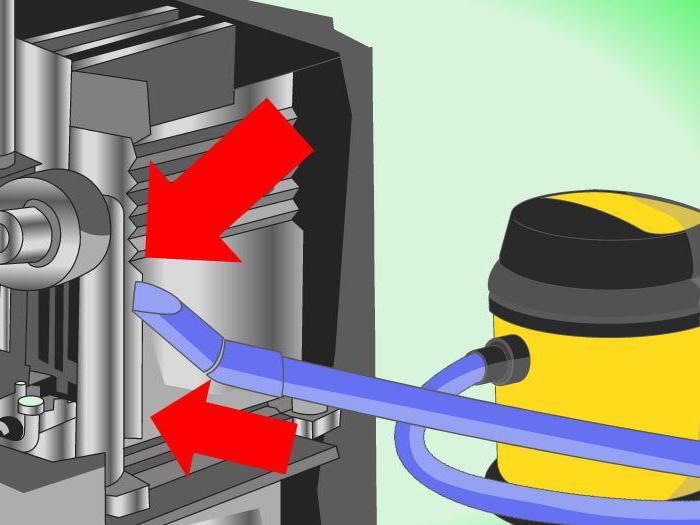 как промыть систему отопления в частном доме лимонной кислотой