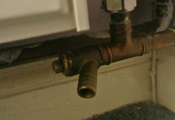 как промыть систему отопления в частном доме с замкнутым контуром