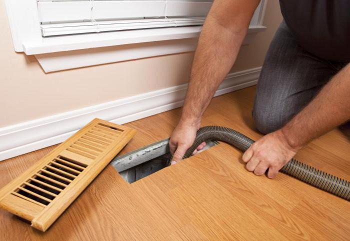 чем можно промыть систему отопления частного дома