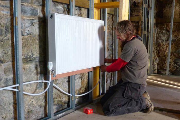 что залить в систему отопления частного дома с алюминиевыми радиаторами