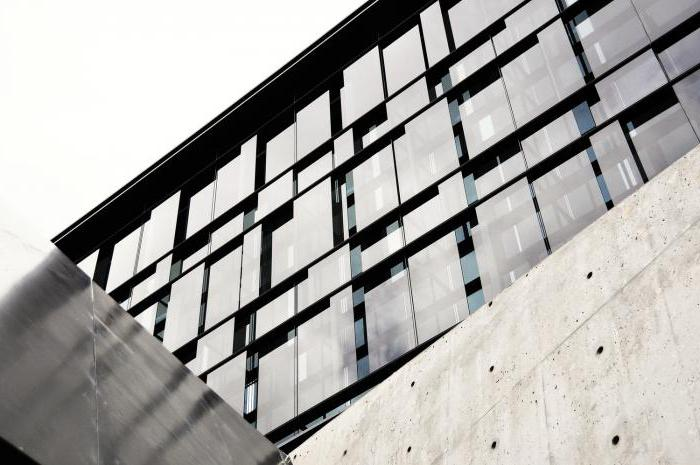 металлокассеты фасадные размеры