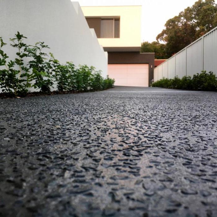 качество бетонной смеси