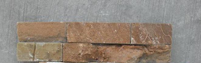 Форма для кирпича из гипса