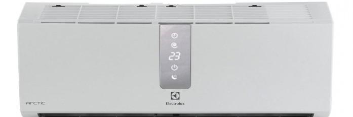 сплит система electrolux инструкция