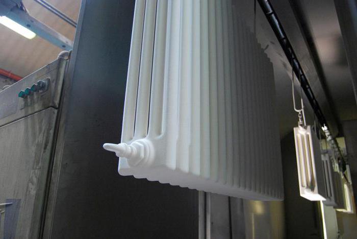 Можно ли красить горячую батарею отопления