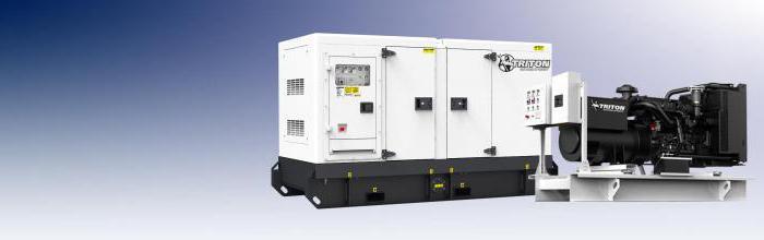 дизельный генератор 100 квт б