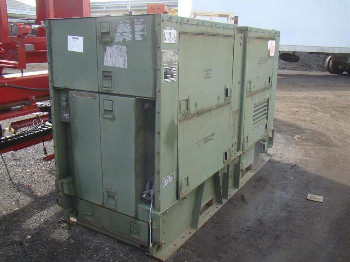дизельный генератор 100 квт расход топлива