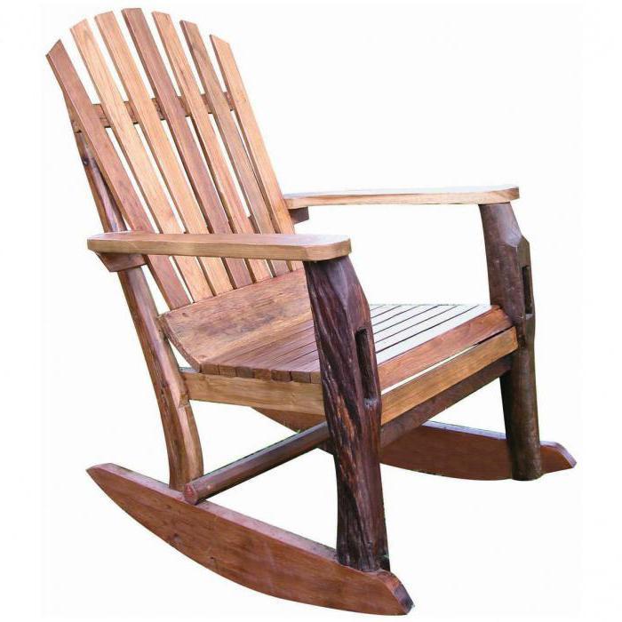 Чертежи кресло качалки своими руками из фанеры