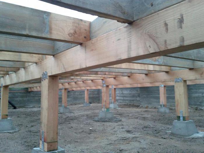 усиление свайного фундамента при реконструкции здания