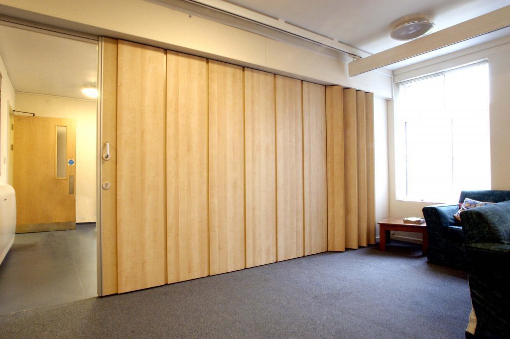 do-it-yourself interior door