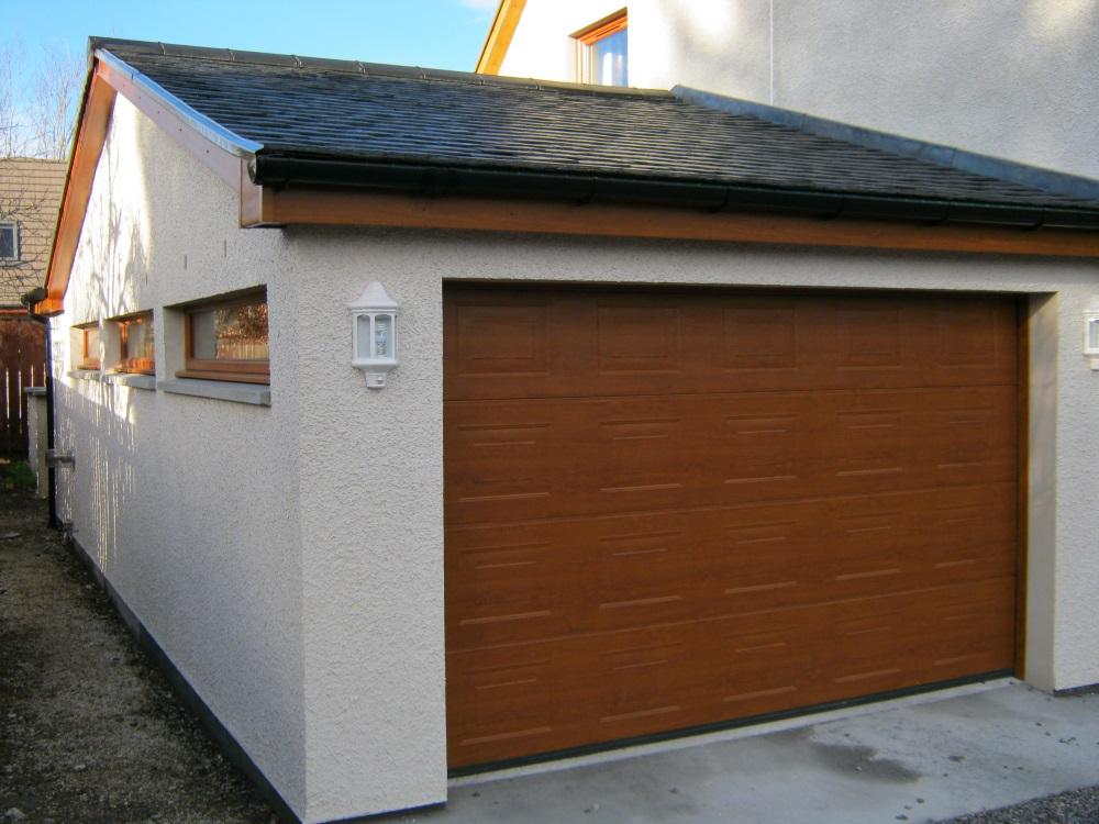 пристроенный гараж к деревянному дому фото выделяет специальную жидкость