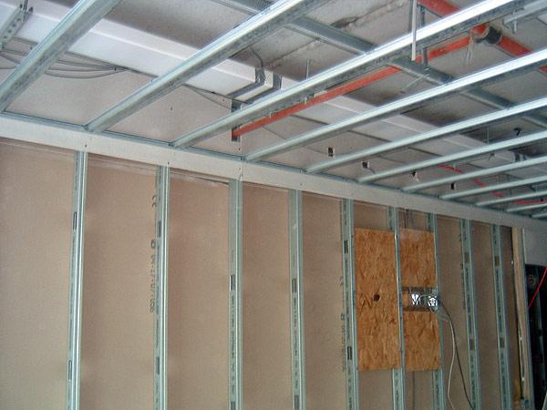 suspended ceiling aluminum cassette 600x600