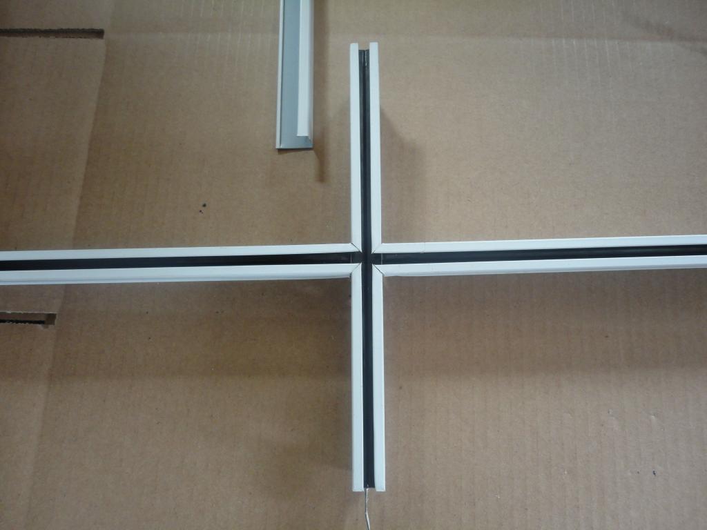 aluminum Albes cassette ceilings