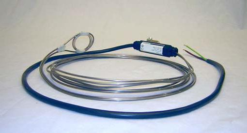 обогрев водопроводных труб кабелем цена