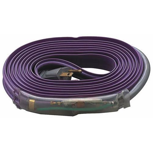 кабель для обогрева трубопроводов