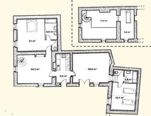 Проекты гостевых домов с баней