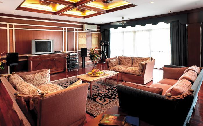 3 комнатная квартира московской планировки
