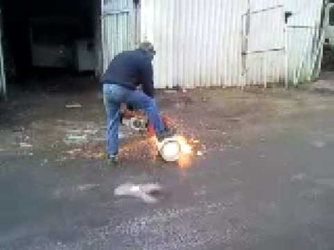 автоклав своими руками из газового баллона схема