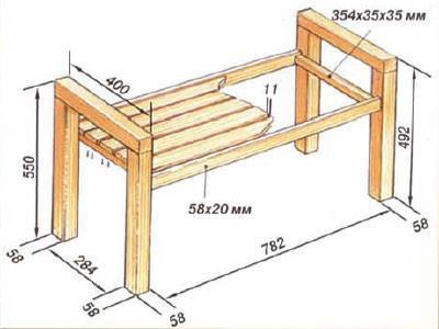Как сделать деревянные 92