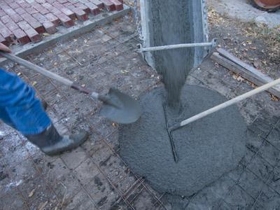 blanda cement proportioner