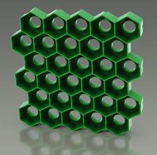 Газонная решетка своими руками 700