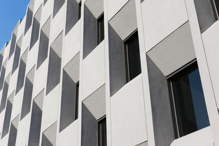 Высотные работы по утеплению фасадов