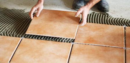 Хороший клей для плитки