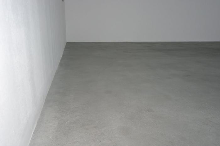 Заливка бетонного пола в частном доме