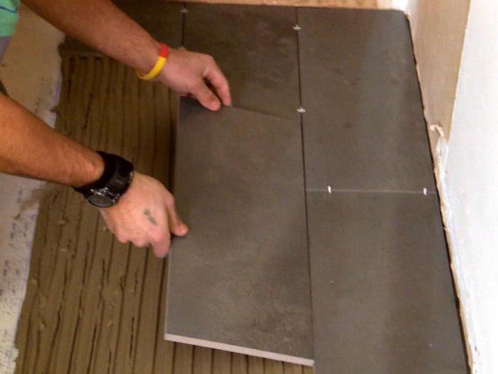 Клей для плитки Ceresit см 11: свойства, расход и отзывы