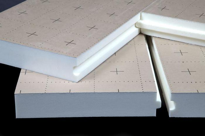 isolierung f r b den unter estrich. Black Bedroom Furniture Sets. Home Design Ideas