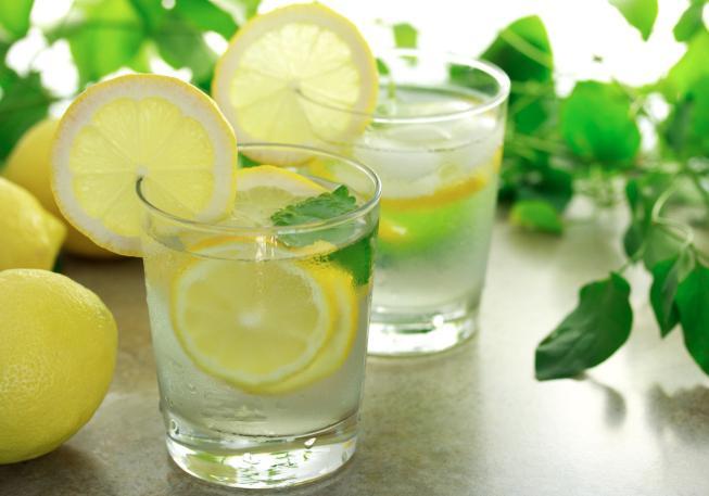 как правильно пить воду с лимоном для похудения