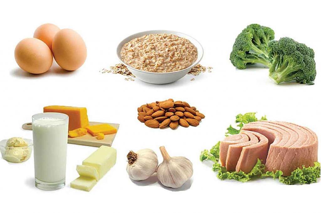 Какими продуктами можно быстрее сжечь жир