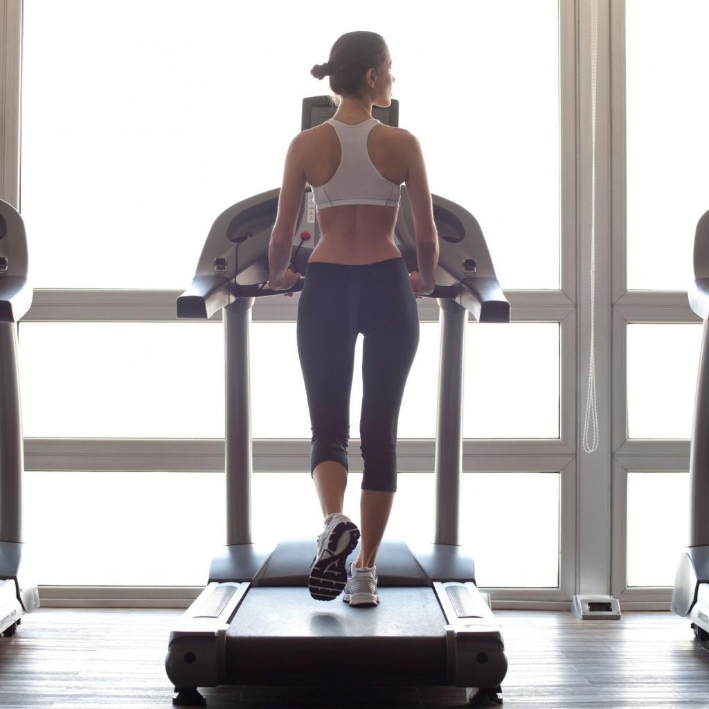 Если Ходить На Тренажеры Можно Похудеть. На каких тренажерах лучше всего сбрасывать вес?